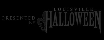 Presented by Louisville Halloween